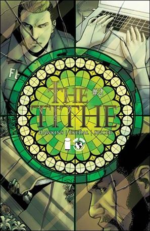 Tithe 2-A