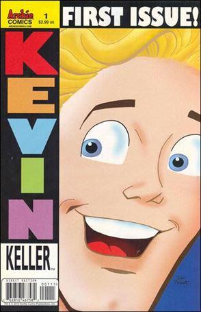 Kevin Keller 1-A