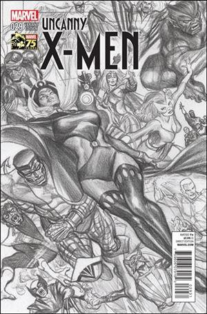 Uncanny X-Men (2013) 29-C
