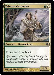 Magic the Gathering: Conflux (Base Set)130-A by Wizards of the Coast