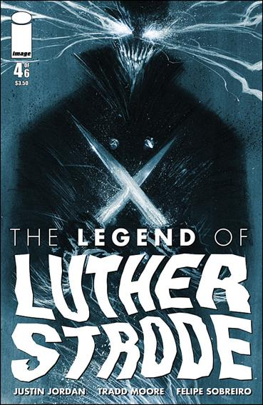 Legend of Luther Strode 4-A by Image