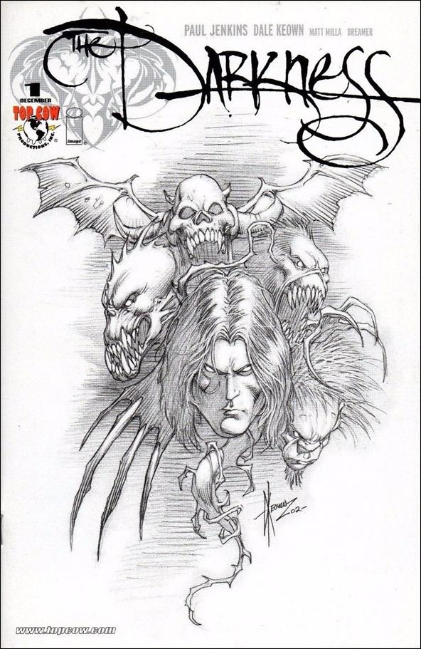Darkness (2002) 1-F by Top Cow
