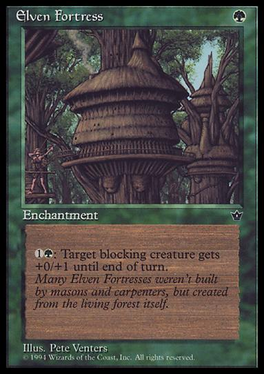 Magic the Gathering: Fallen Empires (Base Set)65-A by Wizards of the Coast