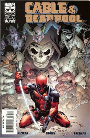 Cable & Deadpool 35-A