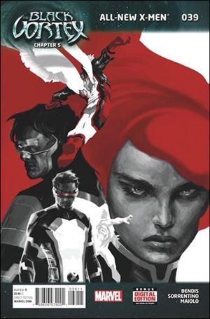 All-New X-Men 39-A