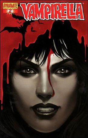 Vampirella (2010) 2-B