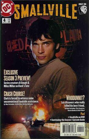 Smallville 4-A