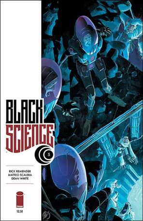 Black Science 5-A