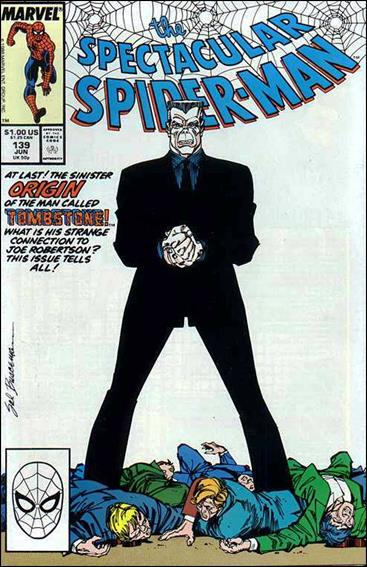 Spectacular Spider-Man (1976) 139-A by Marvel