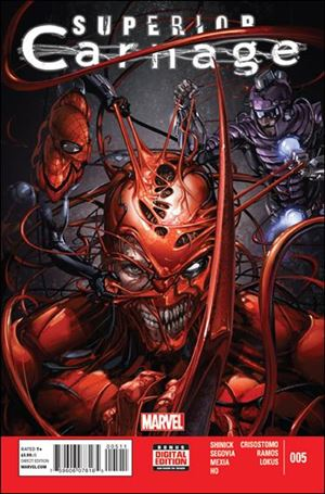 Superior Carnage 5-A
