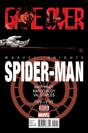 Marvel Knights: Spider-Man (2013) 5-A