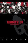 Gantz 33-A