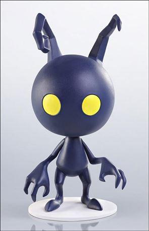 Kingdom Hearts Unchained X Static Arts Shadow
