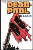 Deadpool Classic 8-A