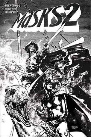 Masks 2 7-G