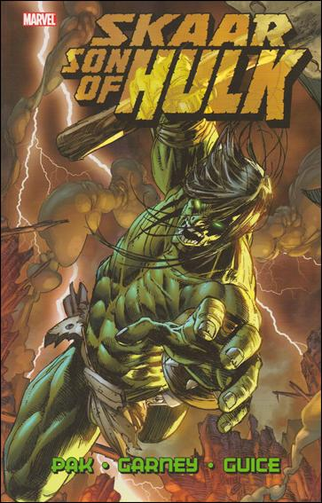 Hulk: Skaar - Son of Hulk 1-A by Marvel