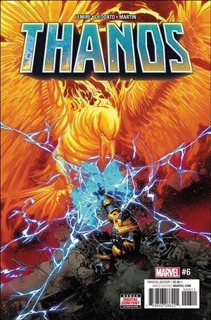 Thanos (2017) 6-A