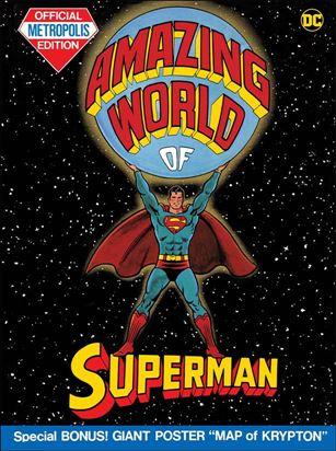 Amazing World of Superman nn-A