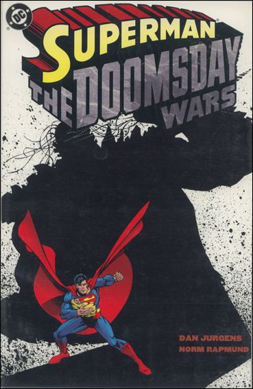 Superman: The Doomsday Wars 1-A by DC