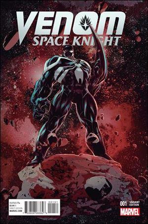 Venom: Space Knight 1-B