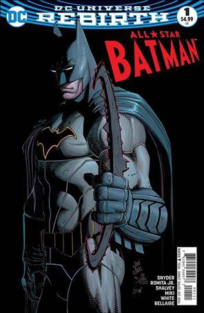 All-Star Batman 1-A