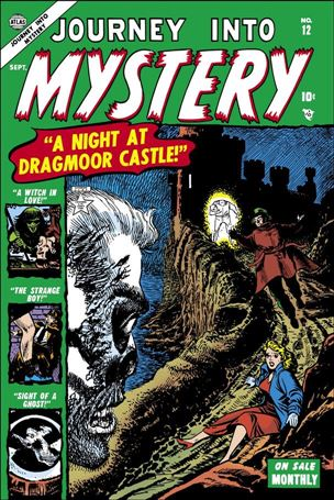 Journey into Mystery (1952) 12-A