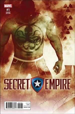 Secret Empire 1-C