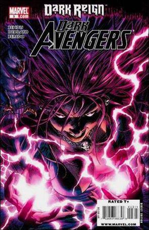 Dark Avengers (2009) 3-A