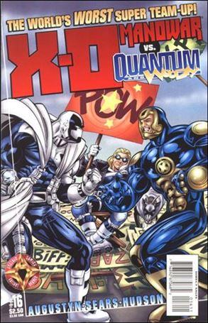 X-O Manowar (1997) 16-A