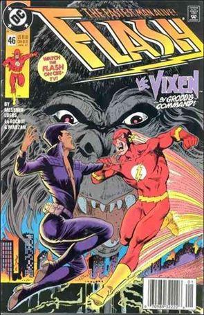 Flash (1987) 46-A
