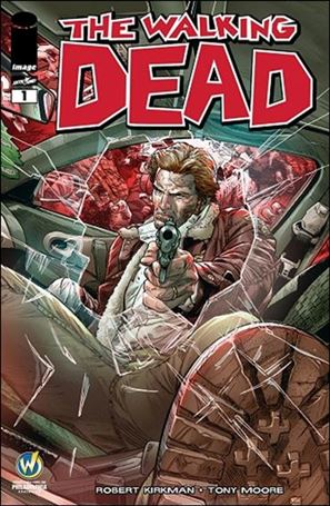 Walking Dead (2003) 1-T