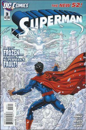 Superman (2011) 3-A