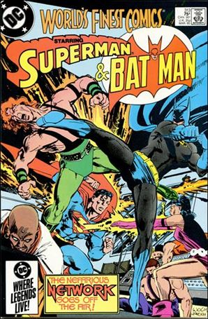 World's Finest Comics 313-A