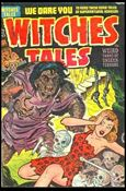 Witches Tales 15-A