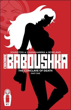 Codename Baboushka: The Conclave of Death 1-A