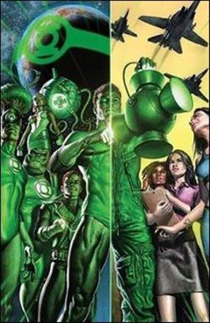 Green Lantern (2018) 1-H