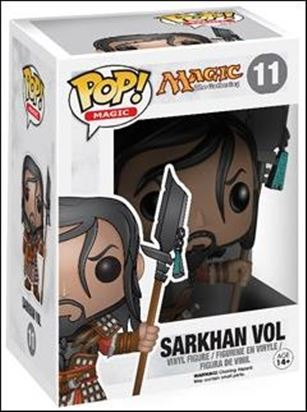 POP! Magic the Gathering Sarkhan Vol