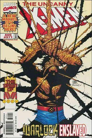 Uncanny X-Men (1981) 371-A