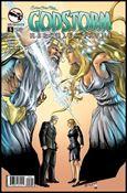 Grimm Fairy Tales Presents Godstorm: Hercules Payne 5-B