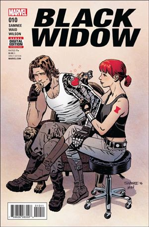 Black Widow (2016) 10-A