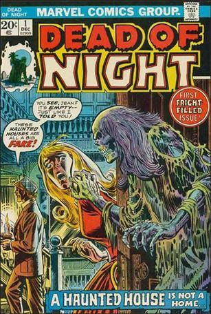 Dead of Night 1-A
