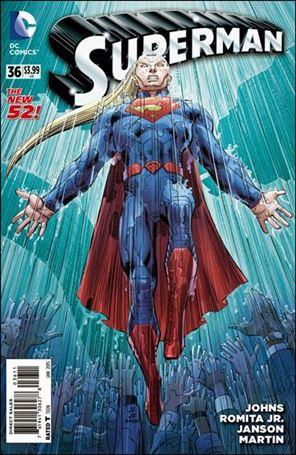 Superman (2011) 36-A