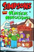 Simpsons Winter Wing Ding 9-A