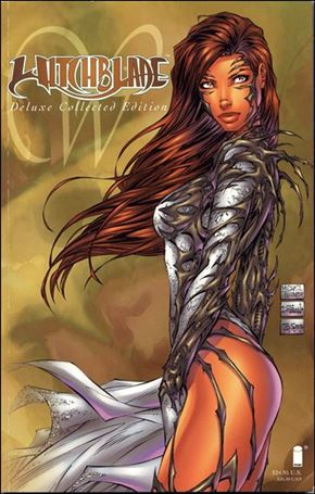 Witchblade: Deluxe Collected Edition 1-A
