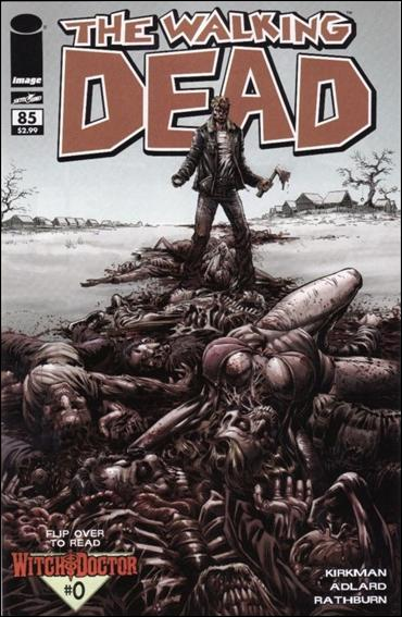 Walking Dead (2003) 85-B by Image