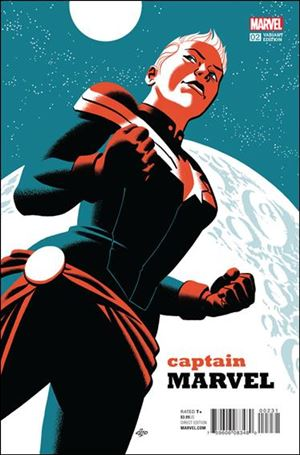Captain Marvel (2016) 2-B