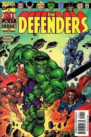 Defenders (2001) 1-A