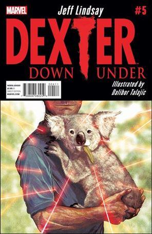 Dexter: Down Under 5-A