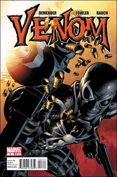 Venom (2011) 3-A by Marvel