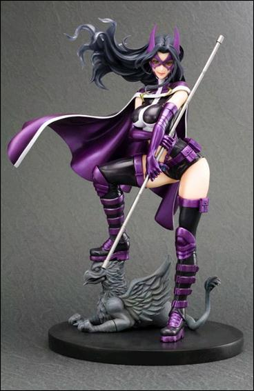 DC Bishoujo Statues Huntress by Kotobukiya